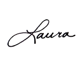 Laura Orfield border=